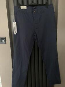 kangol trousers 38 Regular Brand New