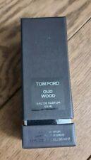 Tom Ford Oud Wood Eau De Parfum 1.7 Oz 50 Ml Unisex Spray New In Box