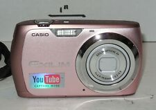 Casio EXILIM CARD EX-S8 12.1MP Digital Camera 4x Optical
