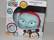 The Nightmare Before Christmas Lights & Sounds Sally Disney Tsum Tsum