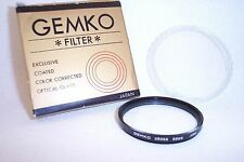 Gemko 55 mm Cross Screen Screw-In Filter with Case Made in Japan (L-13)