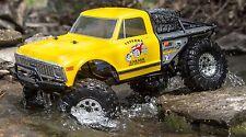 Vaterra Ascender Chevrolet K10 Pickup RTR Rock Crawler Spektrum axial VTR03090