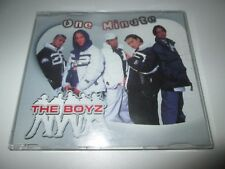 ONE MINUTE-THE BOYZ/CD #01