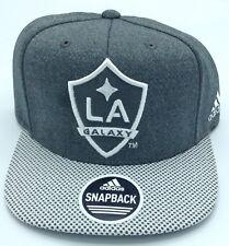 bf23f5ce MLS Los Angeles Galaxy Adidas Snap Back Cap Hat Beanie Style #VS76Z NEW!