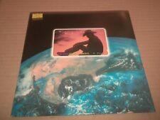 """THE GRID """" TEXAS COWBOYS """" 7"""" SINGLE 1993 HOUSE SINGLE NR MINT"""