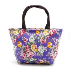 Womens Ladies Canvas Floral Handbag Tote Purse Messenger Hobo Bag Satchel Bags