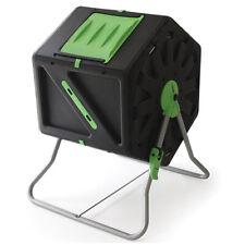 Miracle-Gro 105 Liter 28 Gallon Bin Garden Waste Soil Composter (Open Box)