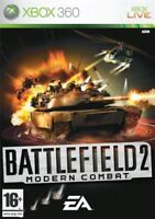 Xbox 360 - Battlefield 2 Modern Combat **New & Sealed** Official UK Stock