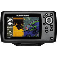 Humminbird Helix 5 CHIRP DI GPS G2, w/ Xdcr