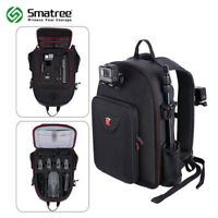 Smatree Mavic Pro Backpack for DJI Mavic Platinum/GoPro Hero 2018/7/6/5/4/3+