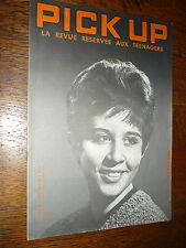 PICK UP 03 (1/6/62) HELEN SHAPIRO CONNIE FRANCIS ELVIS PRESLEY PAUL ANKA