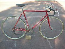 Vélo de course ancien Messina