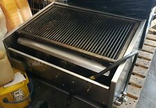 Archway 3 Burner Charcoal Char Grill