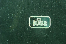Kiss 1 Gram .999 Fine Silver Bar Coin Bullion with Lips