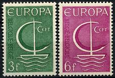 Belgium 1966 SG#1989-1990 Europa MH Set #D53204