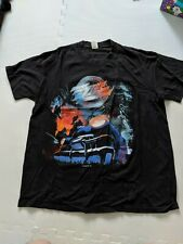 True Vintage 1990 Zz Top Recycler Concert Shirt Not A Repro Size Xl