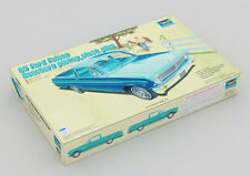 Trumpeter 02511 1/25 65 Ford Falcon Ranchero pickup stock plus