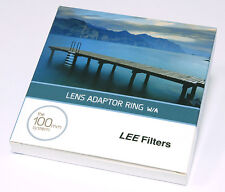 LEE 46mm Wide angle adapter ring for 100 filter holder
