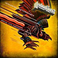 Judas Priest - Screaming For Vengeance Special 30th Anniversary E CD2 Col NEU