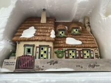 Dept. 56 Dickens Village, The Christmas Carol Cottage Revisited #58339, in box
