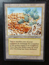 MTG Magic the Gathering Arabian Nights Diamond Valley