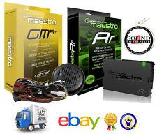 ADS Maestro iDataLink Steering Wheel Interface w/ T Harness 2006 UP GM Vehicles