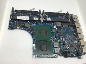 MacBook A1181 Logic Board working condition