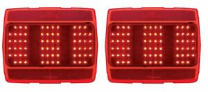 United Pacific LED Tail Light Set 1964-1966 Ford Mustang