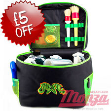 £5.00 OFF!! Dodo Juice Car Boot Cube Detailing Storage Kit Bag *WAX, POLISH*