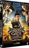 Dragon Gate - La legende des sabres volants // DVD NEUF