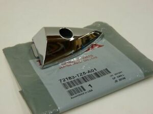 Genuine Acura Cover L Front Base 72183-TZ5-A01