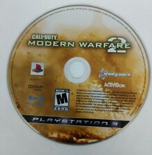Call of Duty: Modern Warfare 2 - MW2 (PS3 PlayStation 3) Disc Only - FREE SHIP
