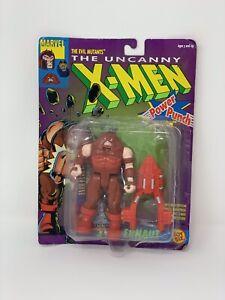 Juggernaut Action Figure From X-Man VTG