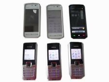 6 Lot Nokia 2610 5230 5800 Mobile Phone 850 Gsm Used Mint Att Housing and Parts