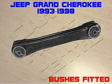 FOR GRAND CHEROKEE ZG ZJ 1 FRONT LOWER TRACK CONTROL SUSPENSION ARM BUSH 93-98