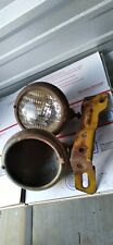 New Listing9n Ford Tractorharry Ferguson Tractor Headlamps