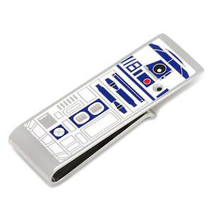 Star Wars R2D2 Money Clip