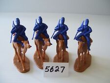 Armies in Plastic 5627 - Egyptian Camel Corps - Egypt & Sudan 1882 Winter Dress
