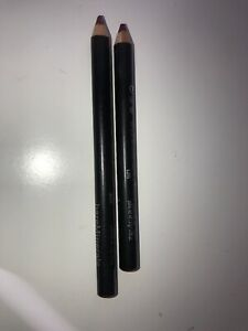 Bare Minerals Lip liner Set 2 Statement Graphic& Wired Used