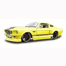 1967 Ford Mustang GT 1 24 Model Toy Diecast Car Die Cast
