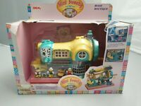 Mini Sweety Mode Boutique Pocket Figures Playset Ideal Vivid Ovp Vintage 1995