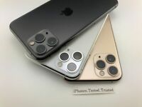 Apple iPhone 11 Pro Unlocked AT&T T-Mobile Sprint 64GB/256GB/512GB (All Colors)