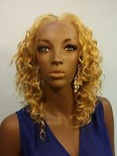 O ZONE#009 Front Lace Wig