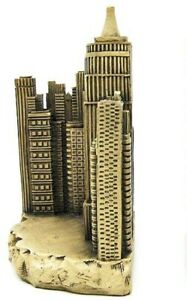 Scratch & Dent Empire State Building Single Book End