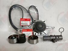 GENUINE TIMING BELT & WATER PUMP KIT W/ KOYO TENSIONERS for HONDA/ACURA V6