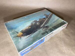 Hasegawa/Monogram 198? Bell P-39 Aircobra