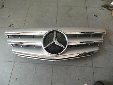 MERCEDES B CLASS GRILLE W245, RADIATOR GRILLE, SPORT PACK, 11/05-08/08 05 06 07