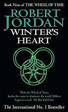Winter's Heart by Robert Jordan (Paperback, 2001)