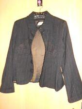 RARE Superbe veste CANNISSE  haut de gamme lainage T38/40.