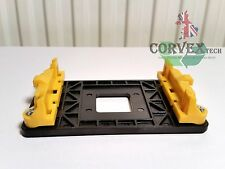 Cooling Retention Bracket for AMD CPU: Socket AM3, AM3+, AM2, AM2+, 940 Yellow B